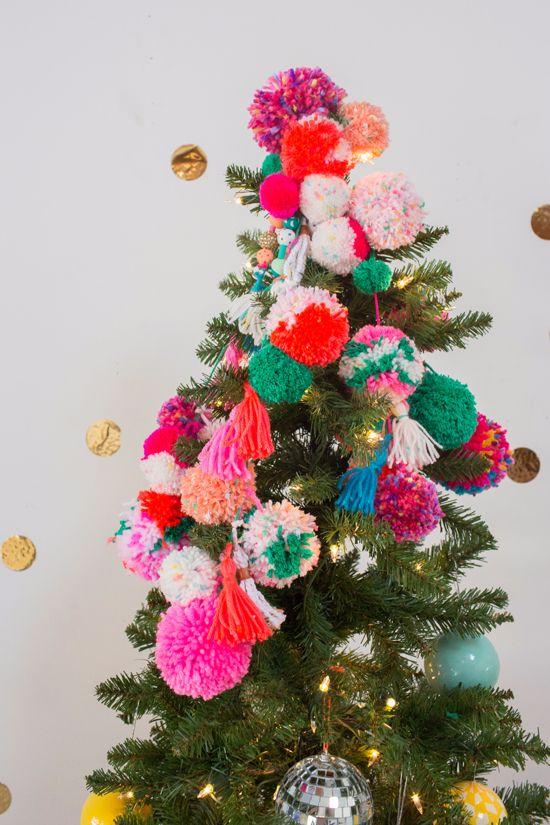Tendencias de navidad 2018 rboles decoraciones y m s for Como decorar un arbol de navidad
