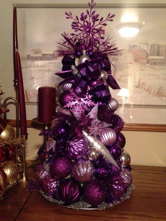 pinos navidenos morados (3)