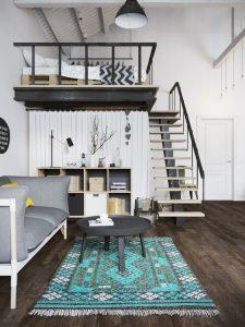 colores para decorar espacios abiertos 2