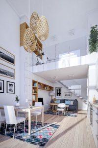 colores para decorar espacios abiertos 3