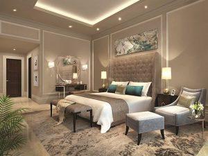 como decorar un cuarto de esposos (3)
