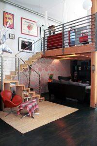 concepto de espacios abiertos en casas 3