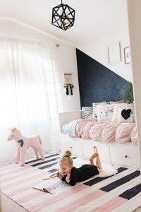 decoracion del cuarto de una nina (2)