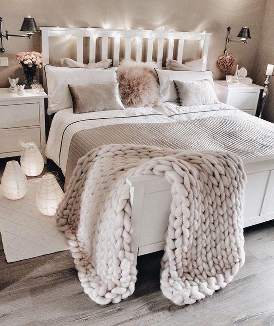 dormitorios modernos comodos