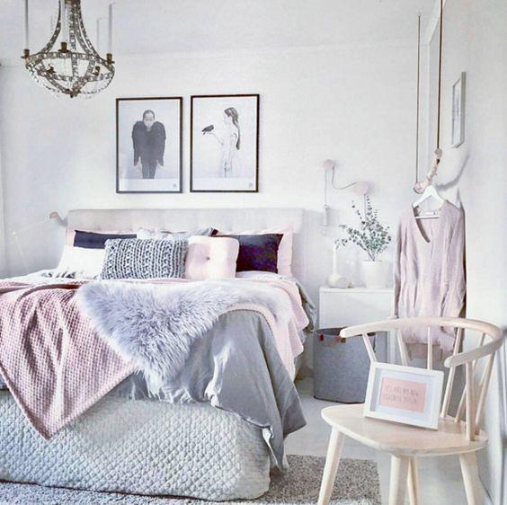 dormitorios modernos sencillos