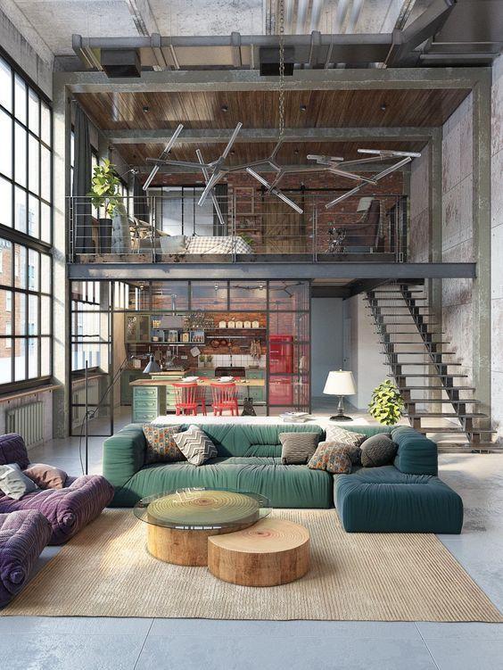 espacios abiertos para casas 3
