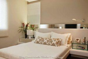 habitaciones en colores claros