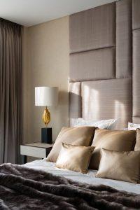 habitaciones modernas en color gris (2)
