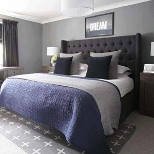 habitaciones modernas para hombres (2)