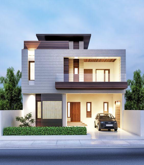 modelos de ventanas modernas para fachadas (2)