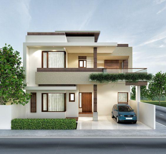 Modelos de ventanas modernas para fachadas 3 - Decoracion de fachadas ...