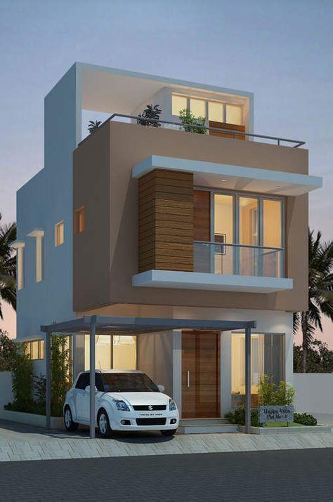 modelos de ventanas modernas para fachadas (4)
