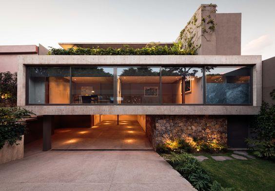 modelos de ventanas modernas para fachadas