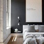 ropa de cama para cuartos modernos