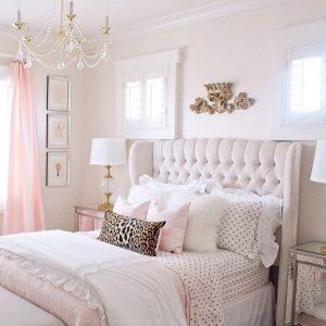 tendencia en dormitorios modernos 2018 (2)