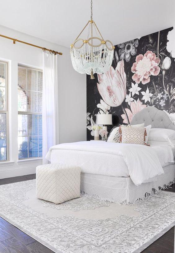 Tendencia en dormitorios modernos 2018 curso de decoracion de interiores interiorismo - Tendencias dormitorio 2018 ...