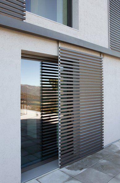 ventanas corredizas modernas