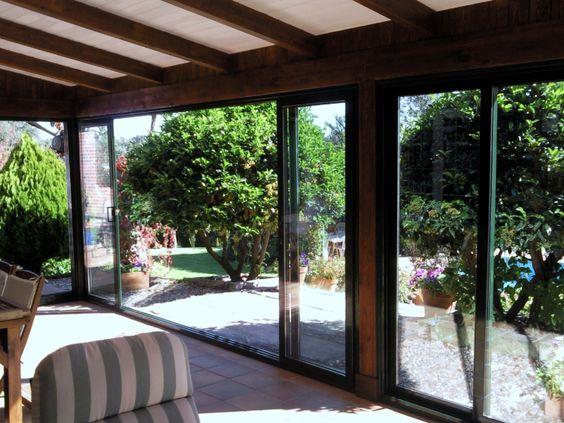ventanas corredizas para exterior
