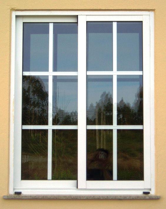 Ventanas modernas 2018 2019 dise os de ventanales modernos for Ventanas de madera precios en rosario