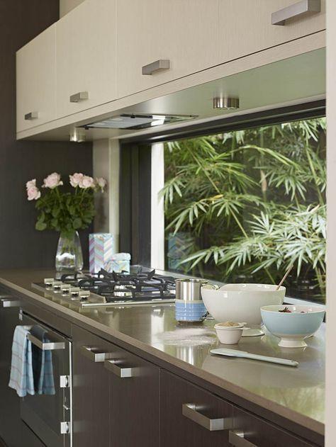 Ventanas de aluminio para la cocina 2 curso de for Ventanas de aluminio para cocina