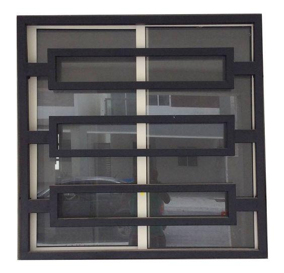 Ventanas modernas 2018 2019 dise os de ventanales modernos for Cuanto cuesta el aluminio para ventanas