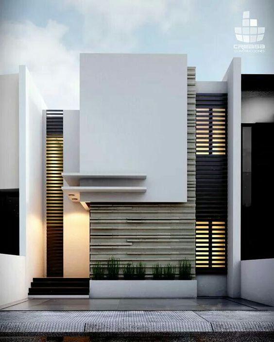 55 Best Modern House Plan Ideas For 2018: Tendencia En Diseño De Ventanas Modernas 2018