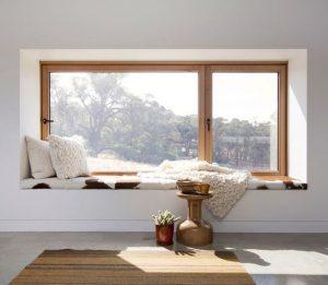 ventanas modernas con asientos en el interior (10)