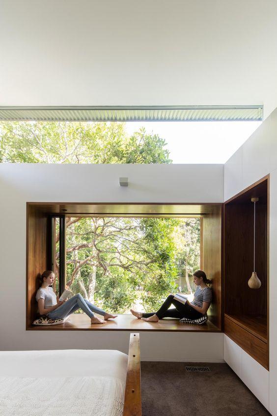 ventanas modernas con asientos en el interior (7)
