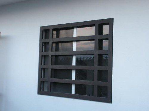 ventanas modernas con rejas (4)