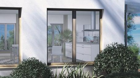 ventanas modernas con vidrio templado (4)