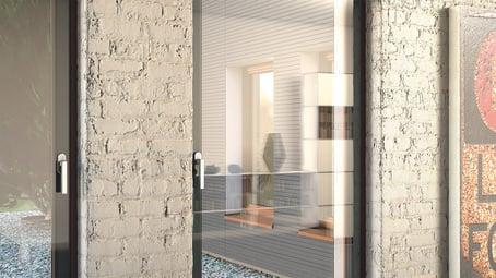 ventanas modernas con vidrio templado (5)