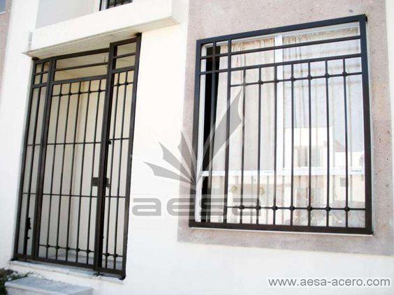 ventanas modernas de herreria (3)