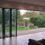 ventanas para el jardin