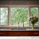 ventanas para la cocina