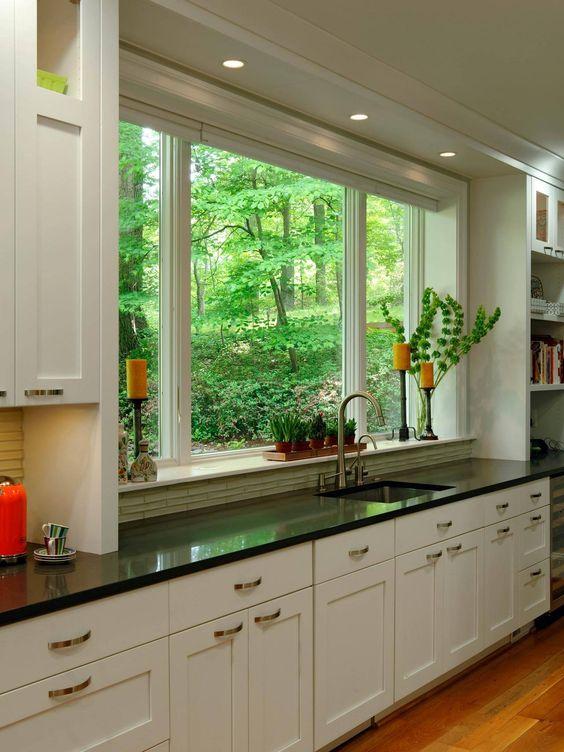 ventanas rectangulares para la cocina (2)