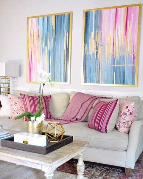 Color salas modernas 2018 curso de decoracion de for Sala moderna 2018