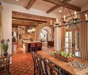 Como decorar la casa estilo mexicano