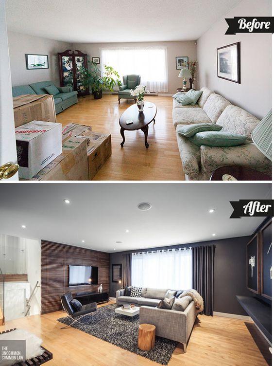 Como reformar una casa vieja