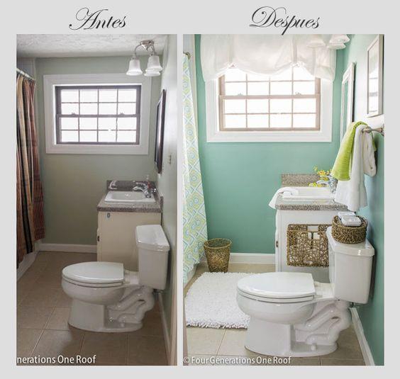 Como remodelar una casa vieja con poco dinero curso de Como remodelar una casa vieja con poco dinero