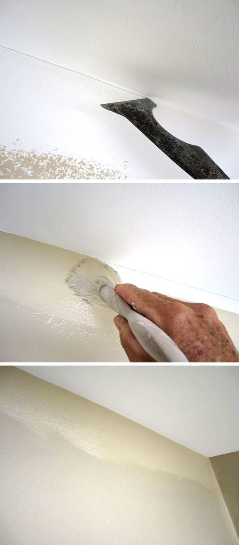 consejos para pintar una pared
