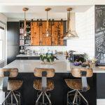 decoracion estilo industrial en cocinas