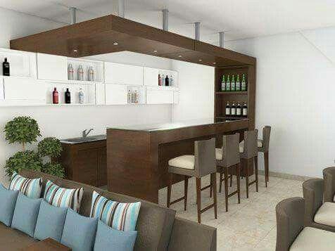 Ideas para el bar