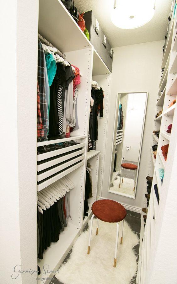 Ideas para el closet