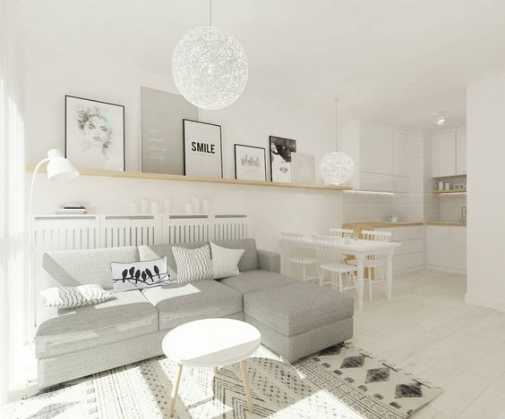 Ideas para la sala de estar