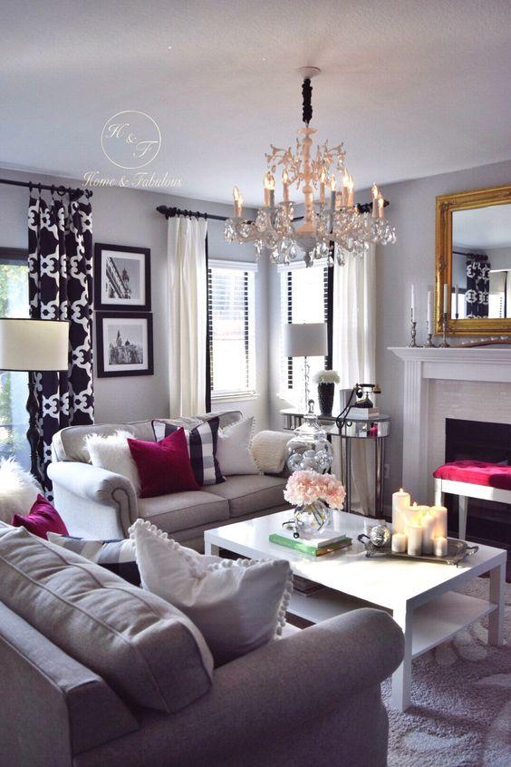 Im genes de ideas para un hogar con confort y elegancia for Decoracion moderna contemporanea del hogar