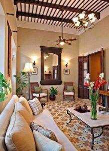 Imágenes de Como decorar la casa estilo mexicano