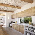 Casas decoradas con estilo mediterraneo moderno