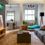 Colores para el diseño de interiores 2018 - 20191