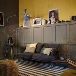 Colores para el diseño de interiores 2018 - 20192