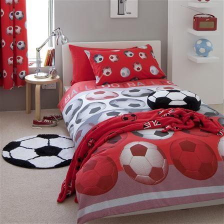 Como decorar una cama de niño